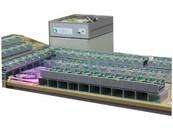 光ファイバ給電型センシングシステム
